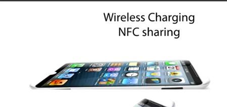 iPhone 6 với màn hình lõm cong 4,8 inch? - ảnh 1