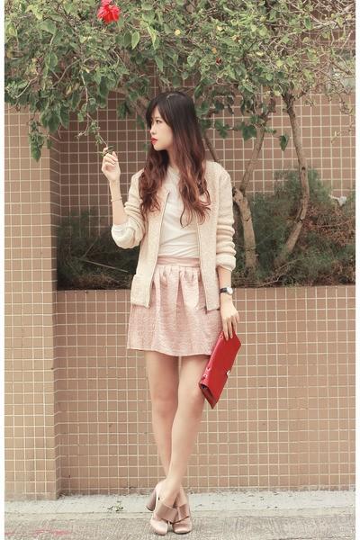 Mix đồ chất như blogger thời trang Hồng Kông - ảnh 29