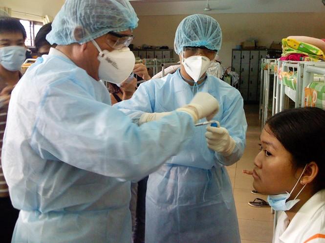 Dịch cúm đang trở lại với biến chủng mới nguy hiểm. Ảnh: L.N