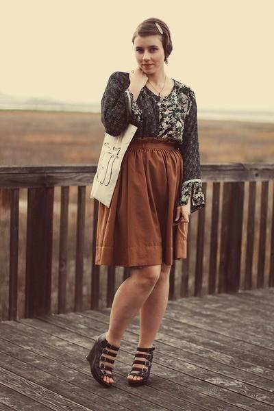 Style vintage cho cô nàng tròn trịa - ảnh 6