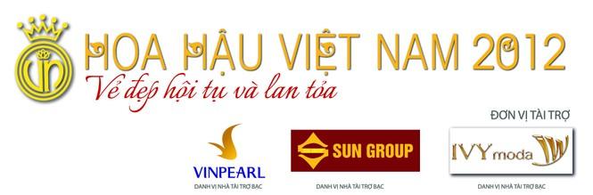 Khởi động Hoa Hậu Việt Nam 2012 - ảnh 2