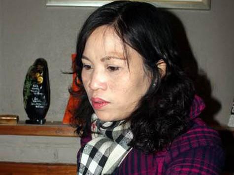 Cô giáo Hương từng được công nhận chiến sĩ thi đua cấp cơ sở, nay
