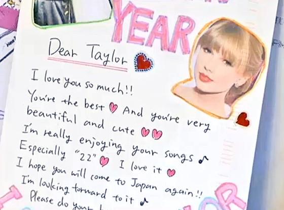 Taylor Swift có vứt thư của fan ra bãi rác? - ảnh 3