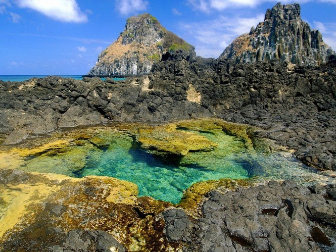 'Công viên biển' đẹp nhất thế giới - ảnh 6