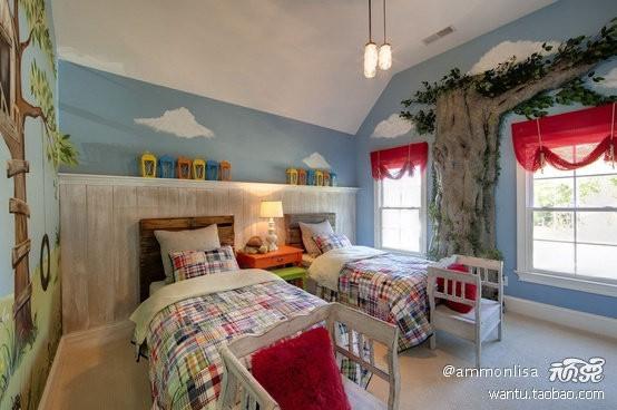 Mẫu phòng ngủ cực xinh cho bé yêu - ảnh 24