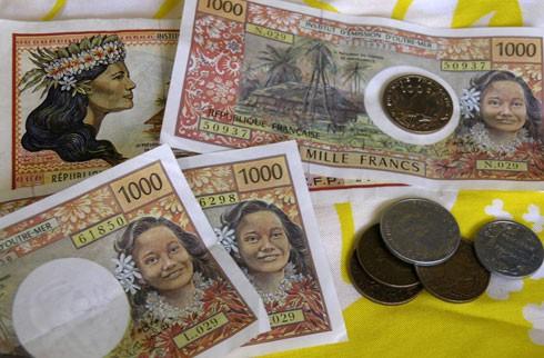 10 đồng tiền đẹp nhất thế giới - ảnh 3