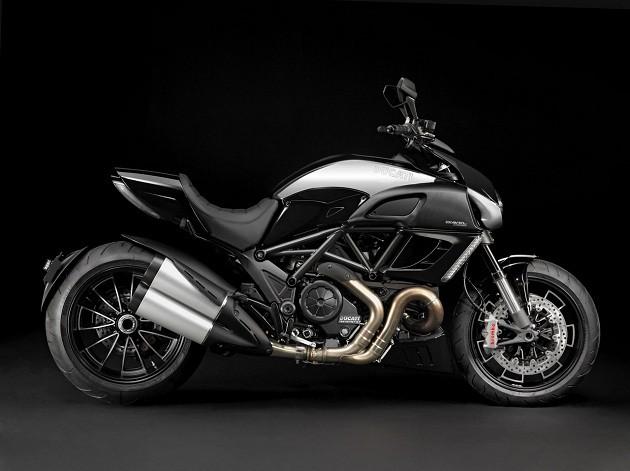 Ducati Diavel đã có giá chính thức ở Việt Nam - ảnh 3