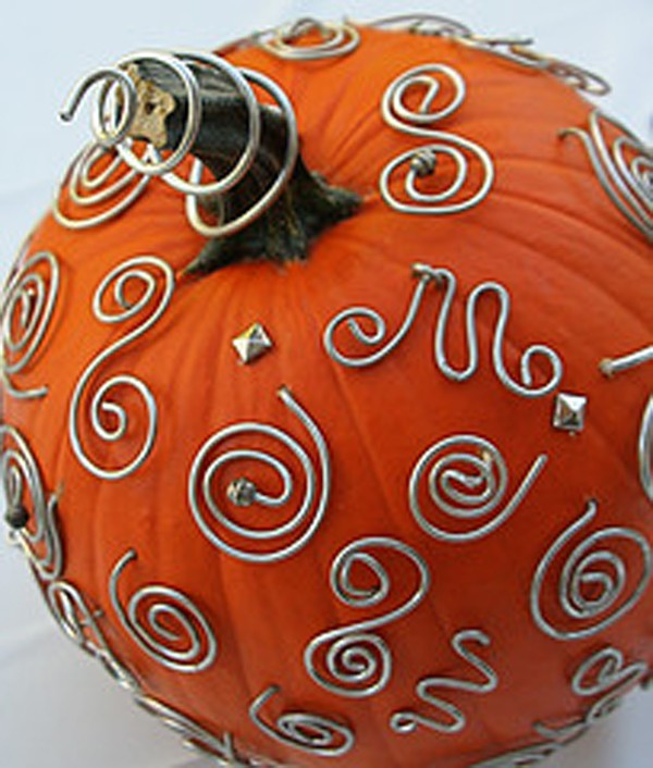 Ý tưởng cho ngày Halloween trọn vẹn - ảnh 1