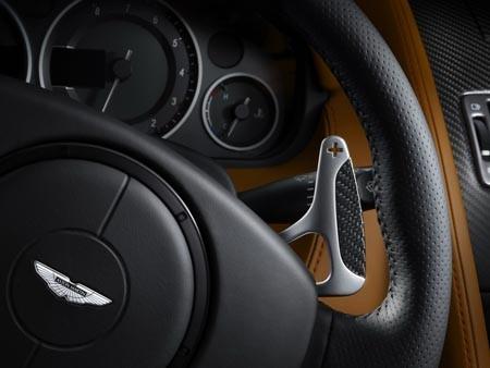 Aston Martin DBS Ultimate – một lần rồi chia tay - ảnh 4