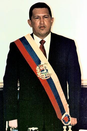 Ông Hugo Chavez giành thắng lợi trong cuộc bầu cử năm 1998