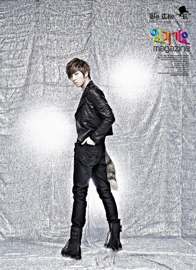 Ấn tượng như chàng trai xứ Hàn - ảnh 1