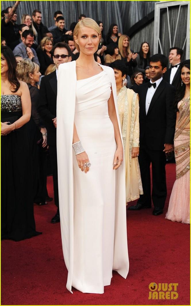 Diễn viên từng đoạt giải Oscar Gwyneth Paltrow
