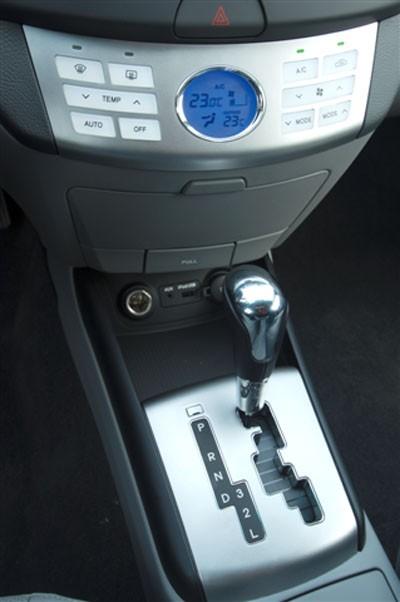Hyundai Avante nội tốn nhiên liệu hơn công bố - ảnh 8