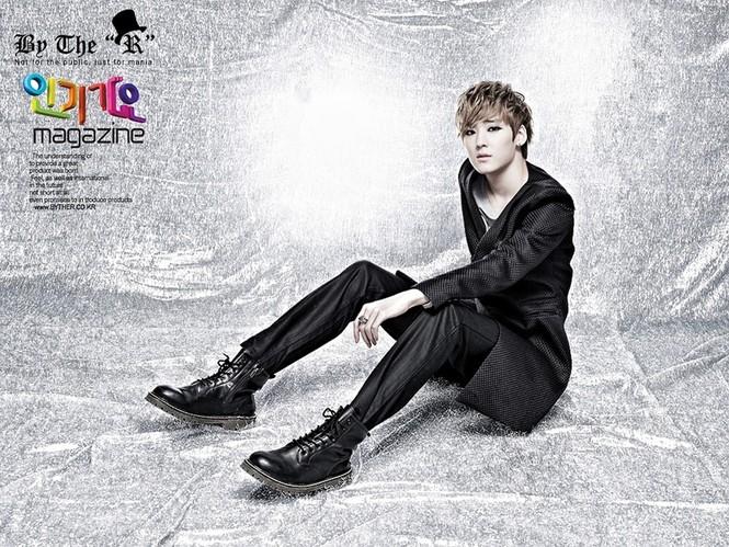 Ấn tượng như chàng trai xứ Hàn - ảnh 9