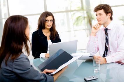 Mức lương khi phỏng vấn