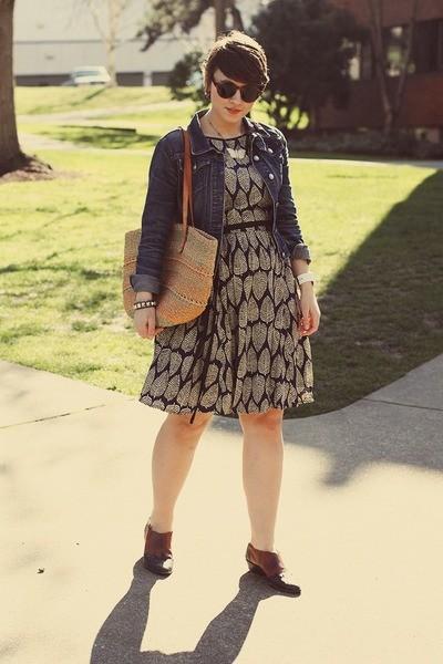 Style vintage cho cô nàng tròn trịa - ảnh 11