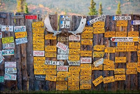 Những kiểu hàng rào độc đáo và sáng tạo nhất - ảnh 9