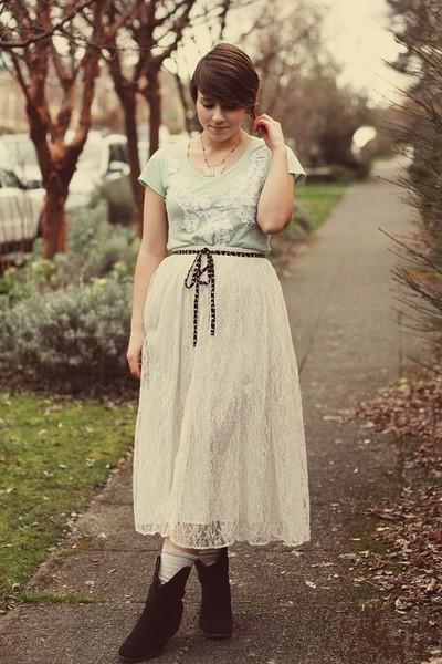 Style vintage cho cô nàng tròn trịa - ảnh 1
