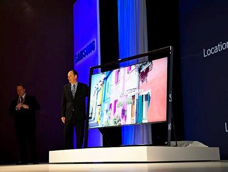 'Siêu' tivi 85-inch của Samsung giá 40 ngàn USD - ảnh 2