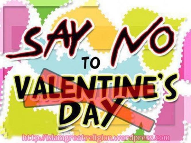 Những quốc gia 'hắt hủi' lễ tình nhân Valentine - ảnh 2