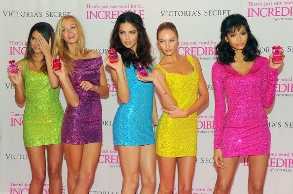 Người mẫu da màu thường bị hạn chế tối đa trong những quảng cáo PR sản phẩm