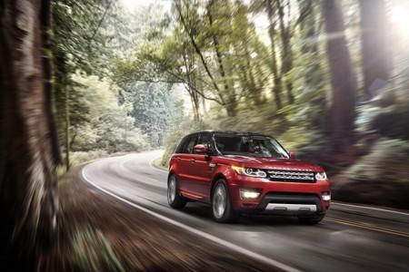 Range Rover Sport 2014 'phong độ' hơn - ảnh 7