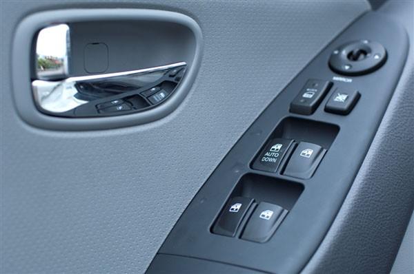 Hyundai Avante nội tốn nhiên liệu hơn công bố - ảnh 10