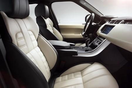 Range Rover Sport 2014 'phong độ' hơn - ảnh 10