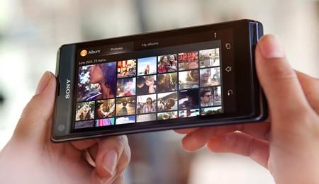Sony vén màn smartphone tầm trung Xperia SP, Xperia L - ảnh 6