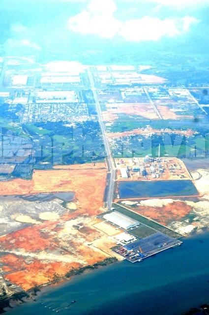 Cảng Chu Lai - Quảng Nam