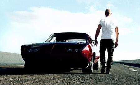 Tìm hiểu dàn xe trong Fast&Furious 6 - ảnh 6