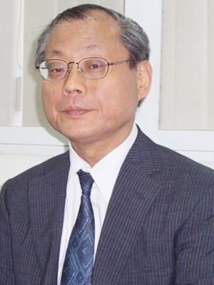 Ông Takeji Yoshikawa, Giám đốc Trung tâm Giao lưu Văn hóa Nhật Bản