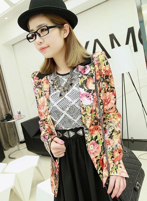 Muôn màu áo vest mùa thu - ảnh 32