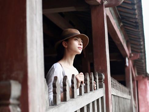 Ngô Thanh Vân tinh khôi trong phim mới - ảnh 6