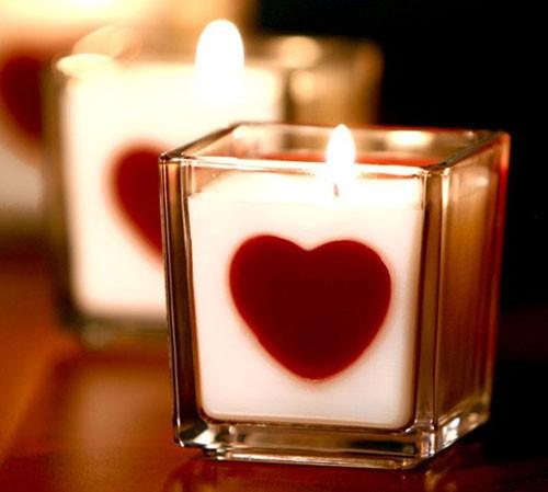 Những ý tưởng trang trí lãng mạn cho Valentine - ảnh 8