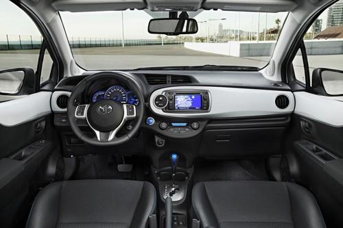 Toyota lắp ráp Yaris Hybrid tại Pháp - ảnh 5