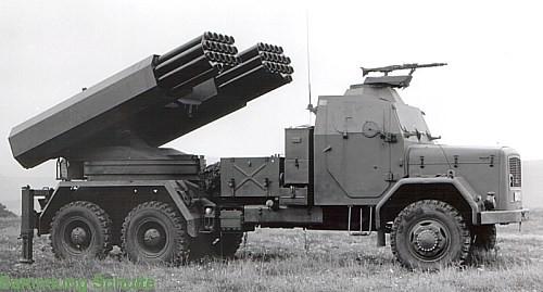 Pháo phản lực của Đức