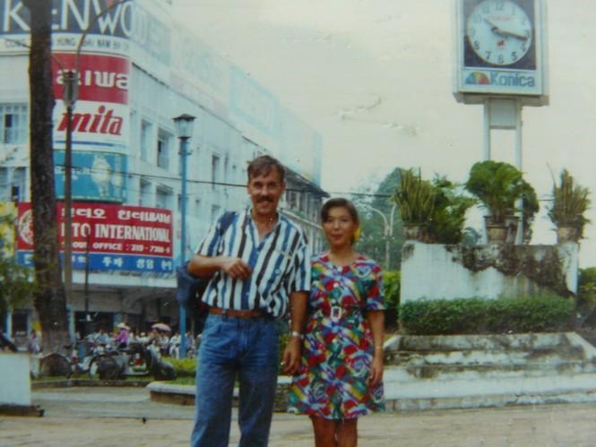 Sài Gòn, 93