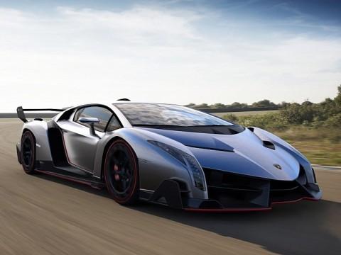 Siêu bò Lamborghini Veneno chỉ tồn tại 3 chiếc - ảnh 2