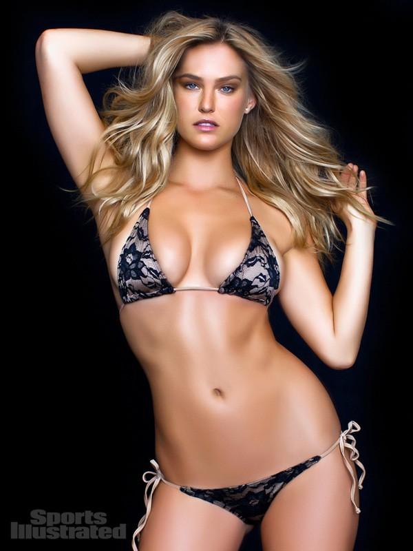 Ngắm bộ ảnh bikini 'hot' nhất trong năm (PI) - ảnh 4