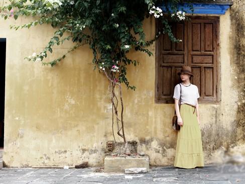 Ngô Thanh Vân tinh khôi trong phim mới - ảnh 1