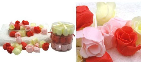 Hoa hồng độc đáo cho ngày Valentine - ảnh 9