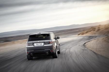 Range Rover Sport 2014 'phong độ' hơn - ảnh 3