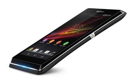 Sony vén màn smartphone tầm trung Xperia SP, Xperia L - ảnh 4