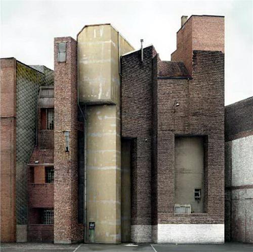 Điểm mặt những tòa nhà kỳ dị - ảnh 9