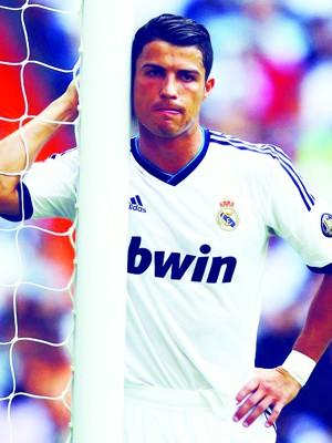 Ronaldo sẽ hết buồn với mức lương mới 15 triệu euro/mùa?.             Ảnh: Getty Images