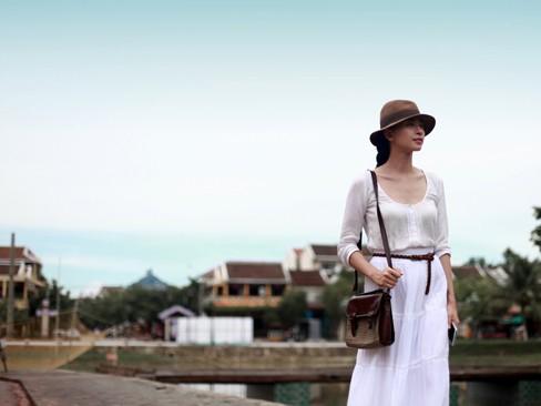 Ngô Thanh Vân tinh khôi trong phim mới - ảnh 7