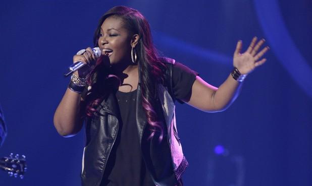 American Idol: Trầm lắng với đêm nhạc The Beatles - ảnh 6