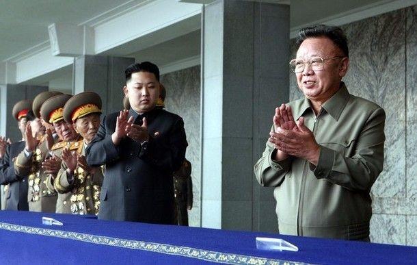 Những hình ảnh về quân đội Bắc Triều Tiên (kỳ III) - ảnh 3