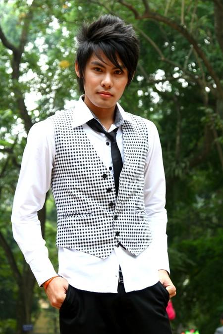 Chàng trai 9x Anousin ấn tượng với hình ảnh con gái Việt Nam mặc áo dài